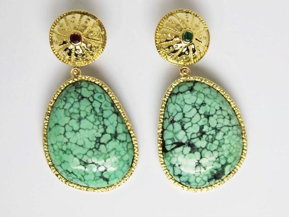 emerald, stone emerald, luxury jewelry, turquoise jewelry, elajoyas, gemstone meanings