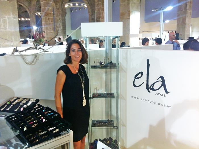 elajoyas, mediterranean jewelry, luxury jewelry design, jewelry art, espaijoia, luxury jewelry fair