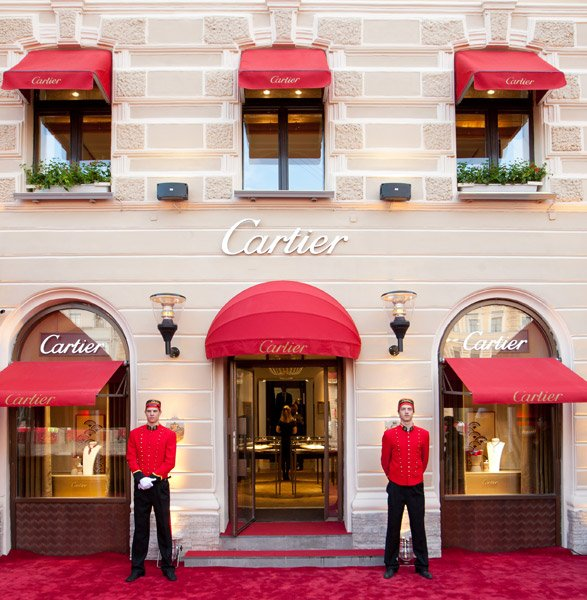 maison cartier, cartier shop paris, cartier jewelry exhibition, cartier joyas, elajoyas