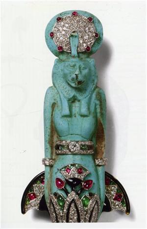 talisman alta joyería