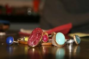 renovar joyas antiguas