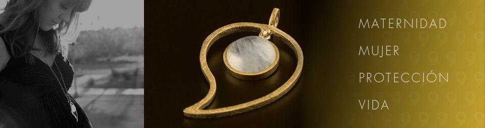 regalo embarazada, regalo mujeres embarazadas, joyas para embarazadas