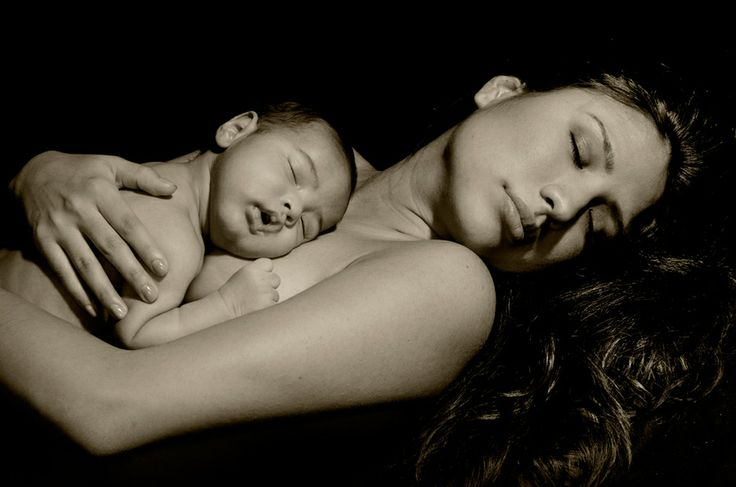 mujer embarazada, vinculos mujer embarazada